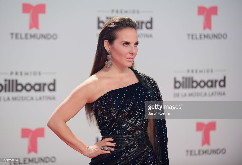 Billboard Latin Music Awards - Arrivals : News Photo