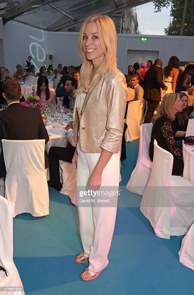 Glamour Women Of The Year Awards - Inside Arrivals