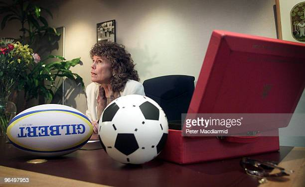 Kate Hoey is appointed the new Minister for Sport in a cabinet reshuffle 29th July 1999