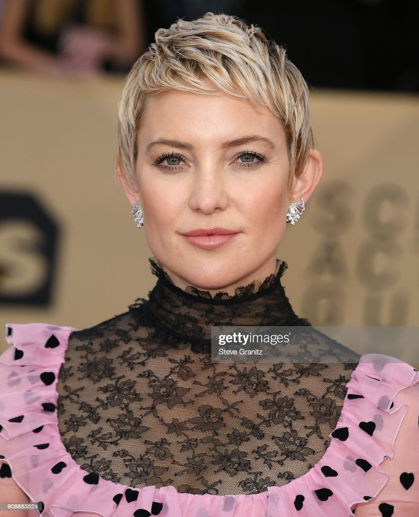 24th Annual Screen Actors-Guild Awards - Arrival : News Photo