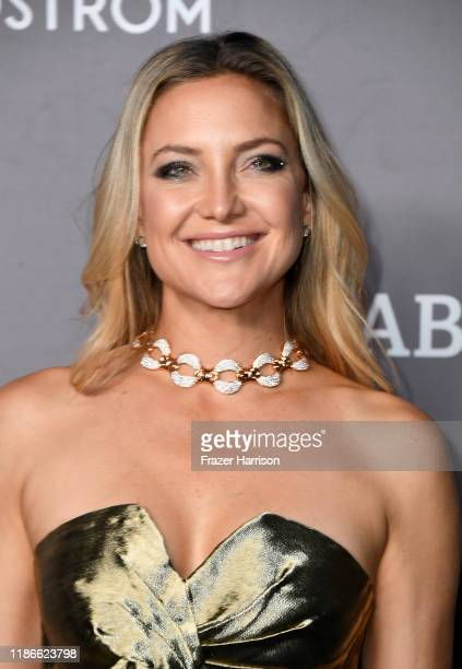 Kate Hudson attends the 2019 Baby2Baby Gala presented by Paul Mitchell at 3LABS on November 09, 2019 in Culver City, California.