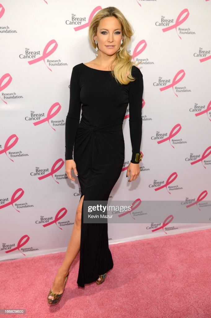 2013 Breast Cancer Foundation's Hot Pink Party - Red Carpet : News Photo