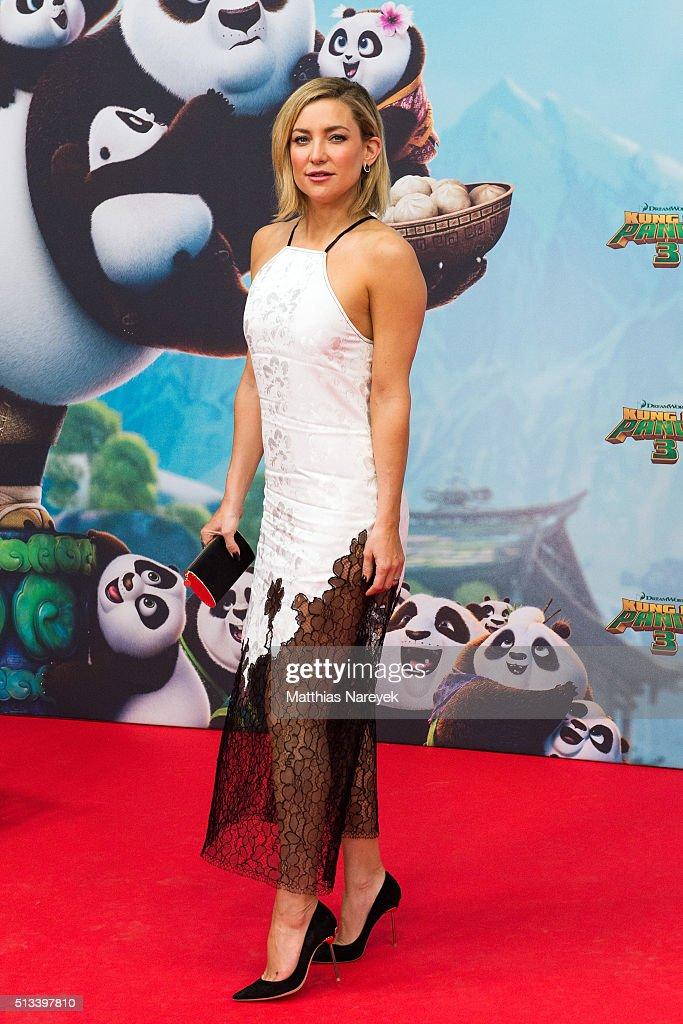 'Kung Fu Panda 3' German Premiere