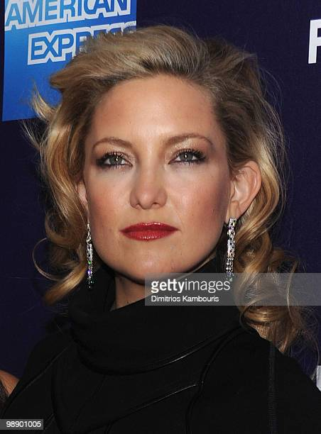 """Kate Hudson attends the """"The Killer Inside Me"""" premiere during the 9th Annual Tribeca Film Festival at the SVA Theater on April 27, 2010 in New York..."""