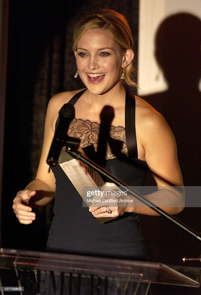 Kate Hudson during Premiere Magazine's 'The New Power' - Show at Forbidden City in Hollywood, California, United States.