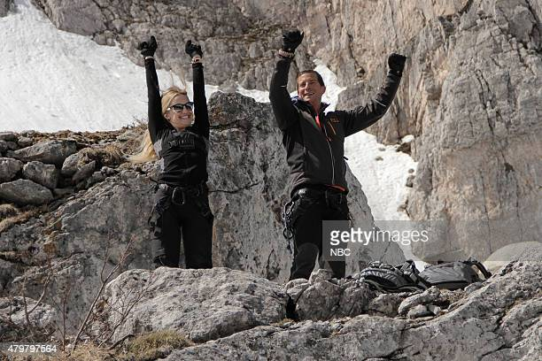 GRYLLS 'Kate Hudson' Episode 203 Pictured Kate Hudson Bear Grylls