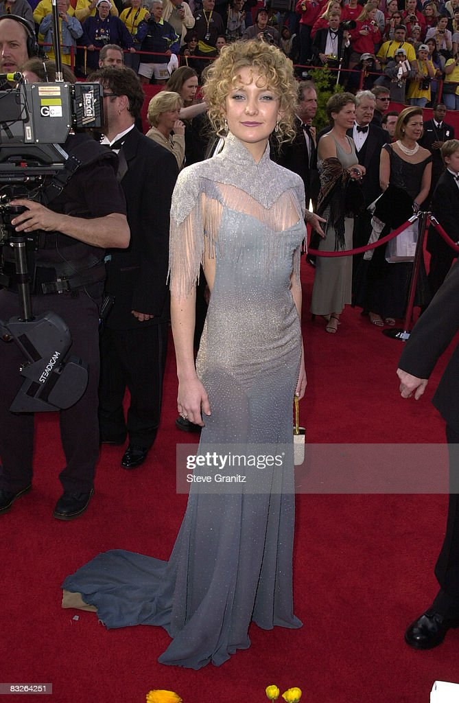 The 73rd Annual Academy Awards - Arrivals