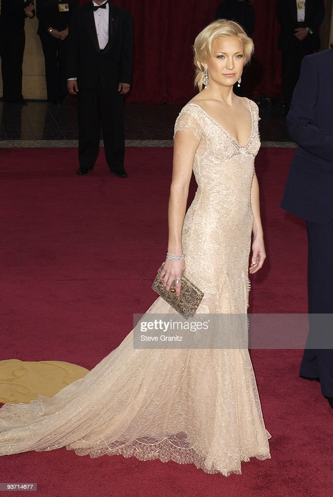 The 75th Annual Academy Awards - Arrivals : News Photo