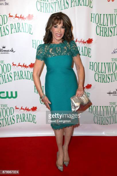 Kate Linder at 86th Annual Hollywood Christmas Parade on November 26 2017 in Hollywood California