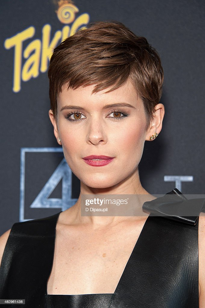 """Fantastic Four"" New York Premiere"