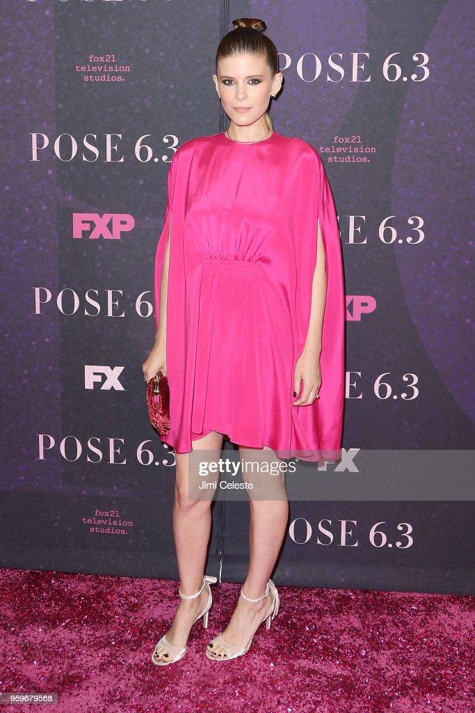 """""""Pose"""" New York Premiere : Foto jornalística"""