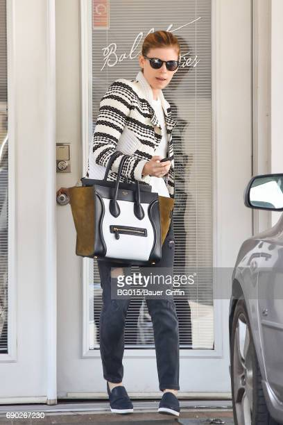 Kate Mara is seen on May 30 2017 in Los Angeles California