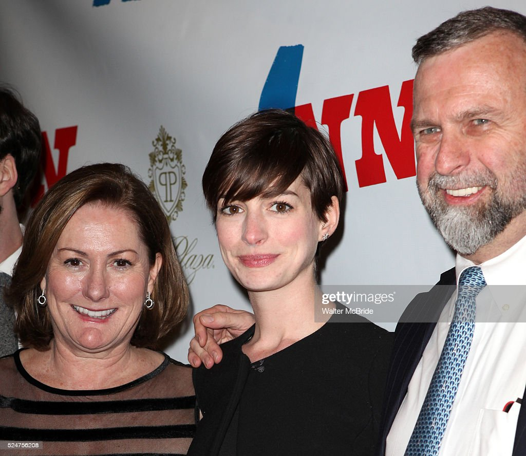 USA: 'Ann' - Opening Night Arrivals : News Photo