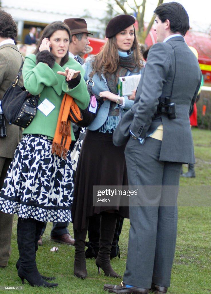 Kate Middleton 2007