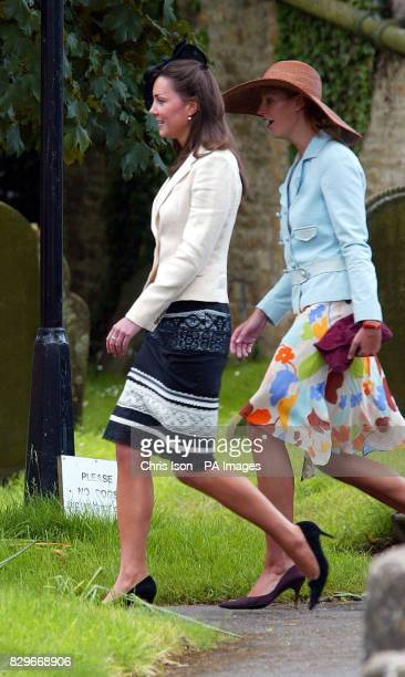 Kate Middleton girlfriend of Prince William