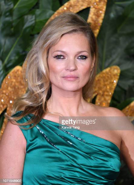 e59170a4d Kate Moss arrives at The Fashion Awards 2018 In Partnership With Swarovski  at Royal Albert Hall