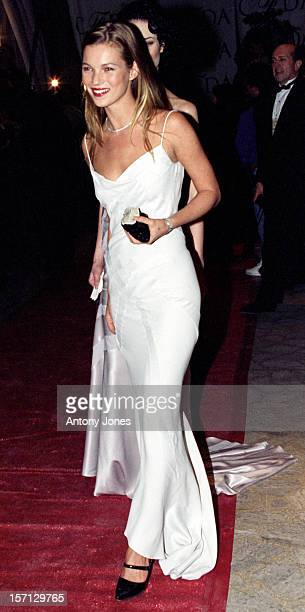 Kate Moss Attends The Council Of Fashion Designers Of America Gala Ball In New York.