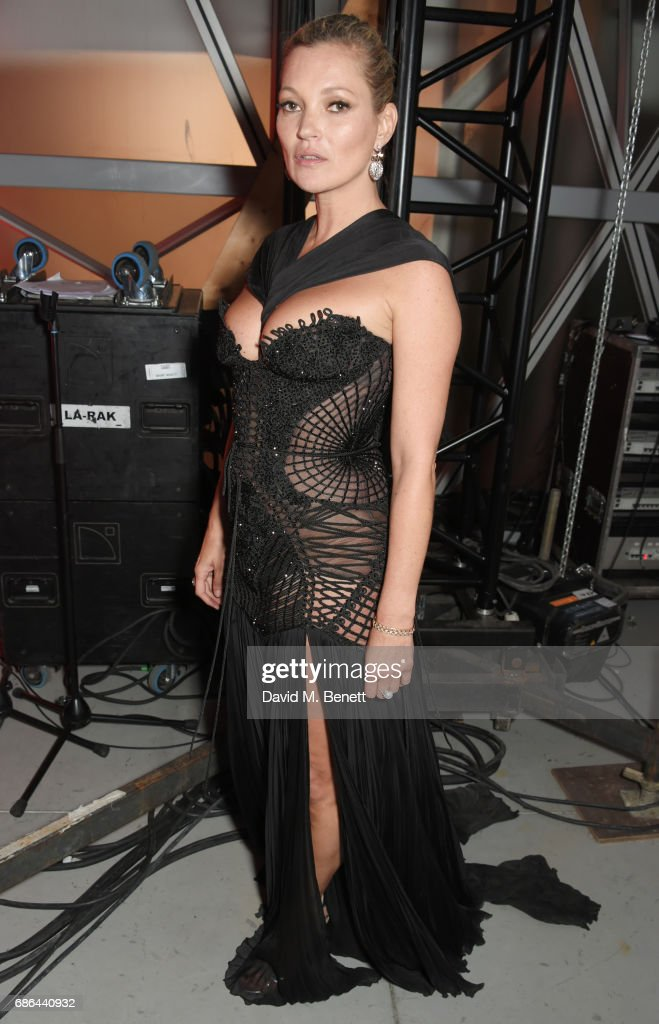 Fashion For Relief - Gala Dinner - The 70th Annual Cannes Film Festival : News Photo