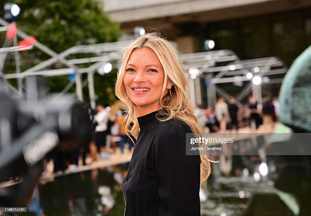 Celebrity Sightings in New York City - September 7, 2019 : News Photo