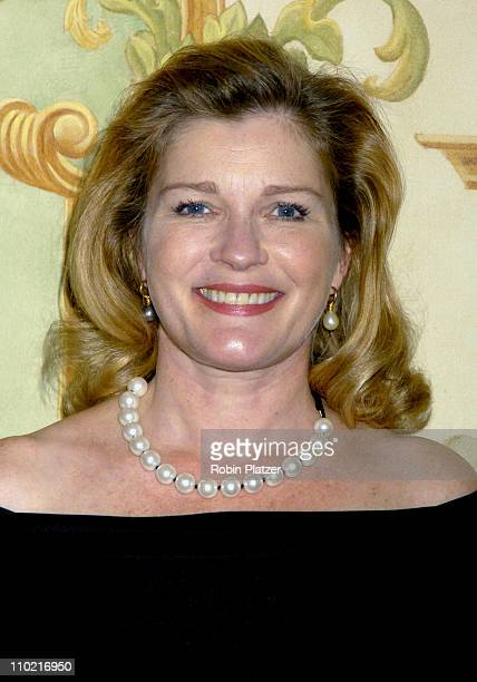 Kate Mulgrew during 57th Annual Writers Guild Awards New York Arrivals at The Pierre Hotel in New York City New York United States