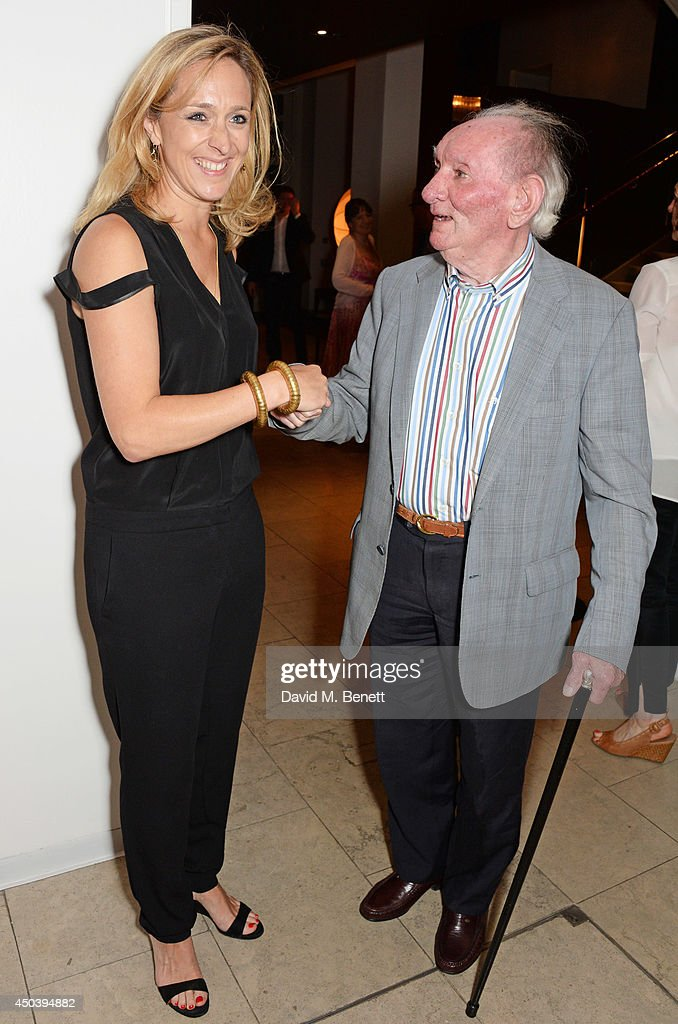 """""""Fathers And Sons"""" - Press Night - After Party"""