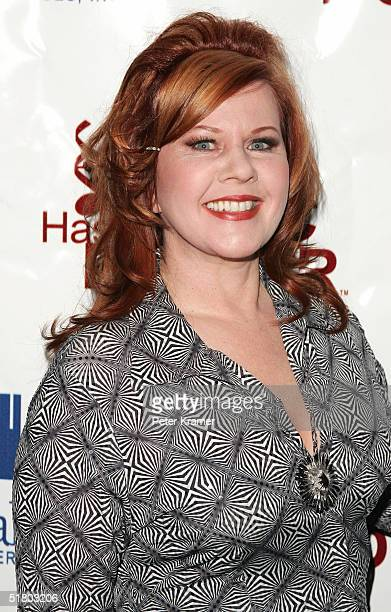 Kate Pierson of the B52's attends the 2004 Music Has Power Awards on November 29 2004 at The Jazz at Lincoln Center's Allen Room in New York City The...