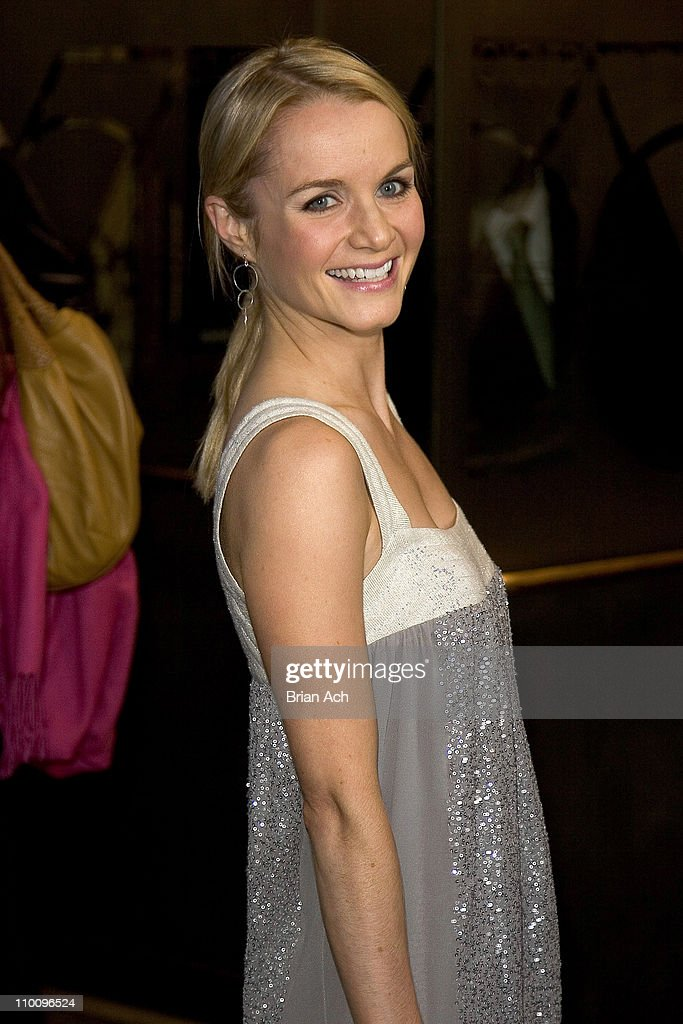 """The Threepenny Opera"" New York City Opening Night - Arrivals : News Photo"