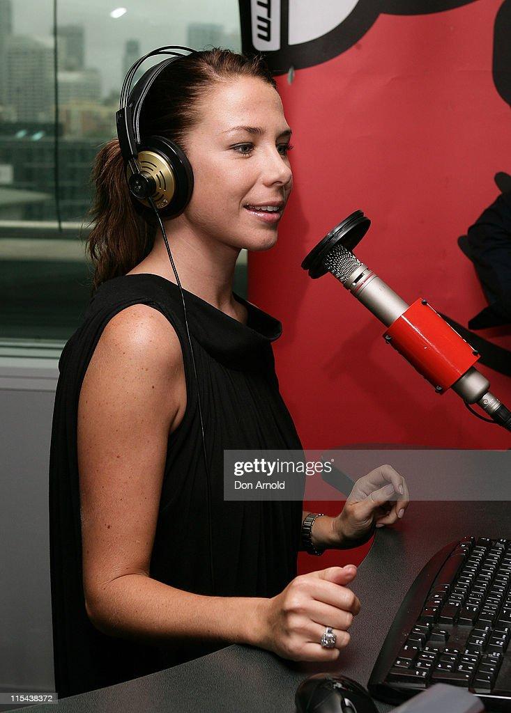 Kate Richie Joins Nova Breakfast Show