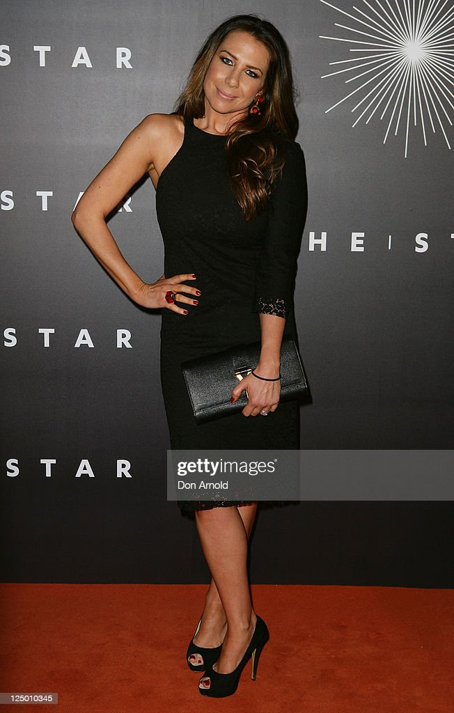 The Star Opens In Sydney