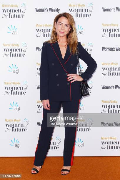 Kate Ritchie attends the Women of The Future Awards on September 11, 2019 in Sydney, Australia.