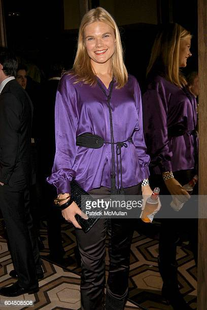 Kate Schelter attends CAPOEIRA LEGADOS AND ACCOMPANIED LITERARY SOCIETY Book Party For The Saga of Mestre Bimba at Tribeca Grand Hotel on November 8...