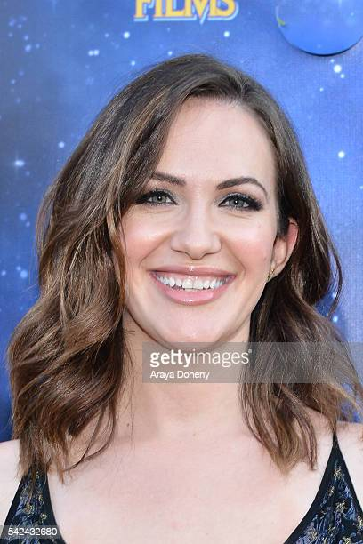 Kate Siegel attends the 42nd Annual Saturn Awards at the Castaway on June 22 2016 in Burbank California
