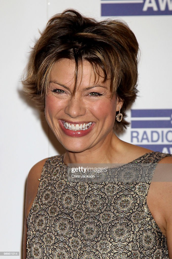 Sony Radio Academy Awards - Arrivals