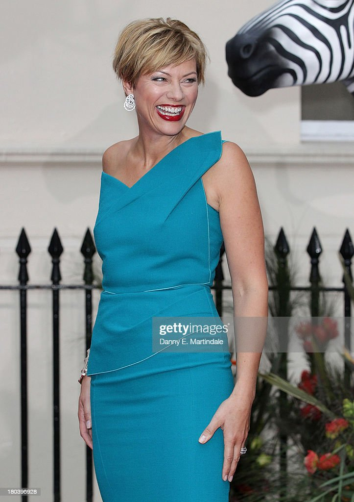 Kate Silverton Pictures Getty Images