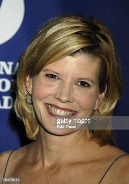Kate Snow coanchor of the weekend Good Morning America