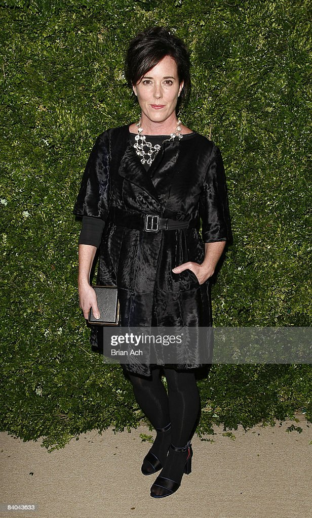 5th Anniversary of the CFDA/Vogue Fashion Fund - Arrivals