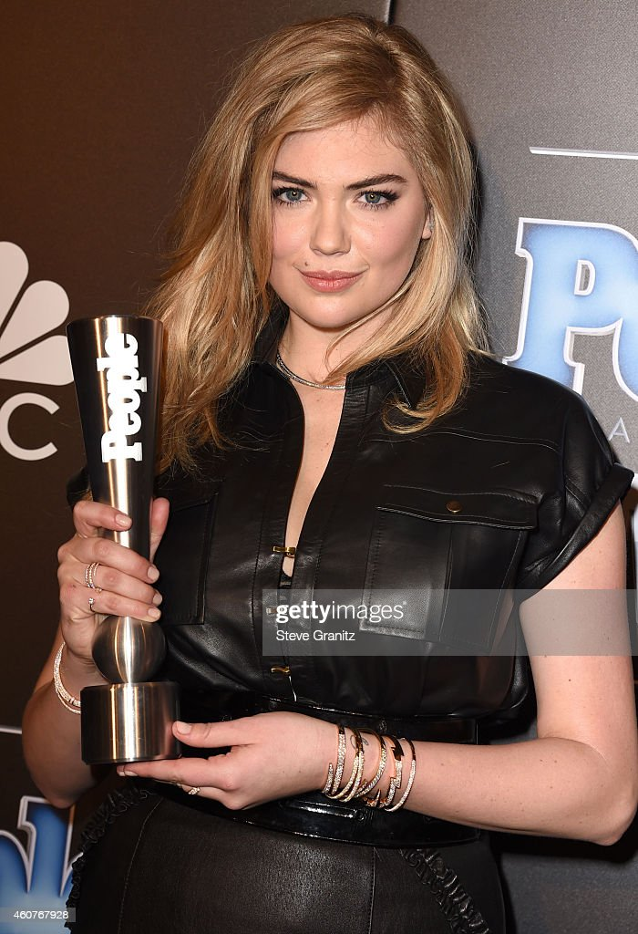 The PEOPLE Magazine Awards - Press Room : News Photo