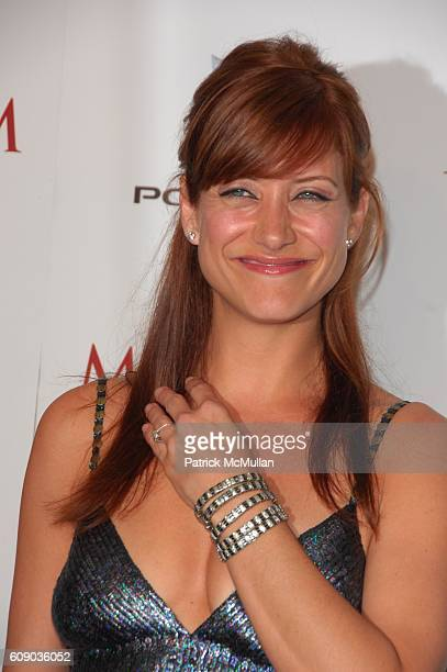 Kate Walsh Attends Maxim 8th Annual Hot 100 Party At Hotel Gansevoort Nyc On May 16