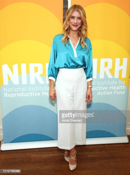 Kate Walsh attends NIRH's Breakfast on the Supreme Court and the Future of Abortion Access on March 06, 2020 in New York City.