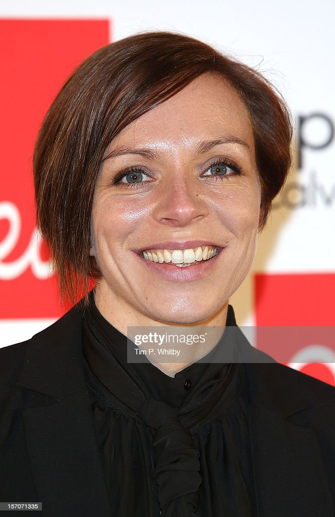 Kate Walsh attends Red's Hot Women Awards, in association with euphoria Calvin Klein on November 28, 2012 in London, United Kingdom.