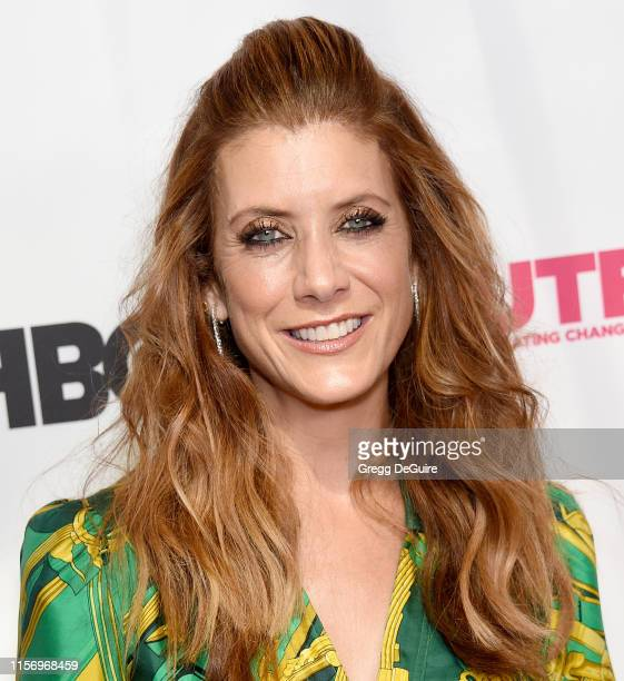 Kate Walsh attends the 2019 Outfest Los Angeles LGBTQ Film Festival Screening Of Sell By at TCL Chinese Theatre on July 20 2019 in Hollywood...
