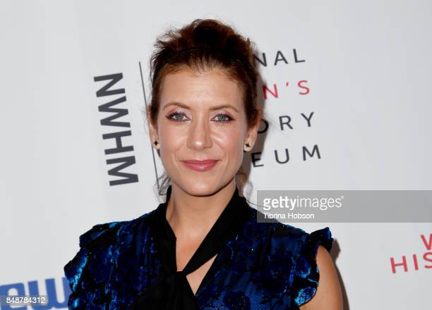 Kate Walsh attends the 6th Annual Women Making History Awards at The Beverly Hilton Hotel on September 16 2017 in Beverly Hills California
