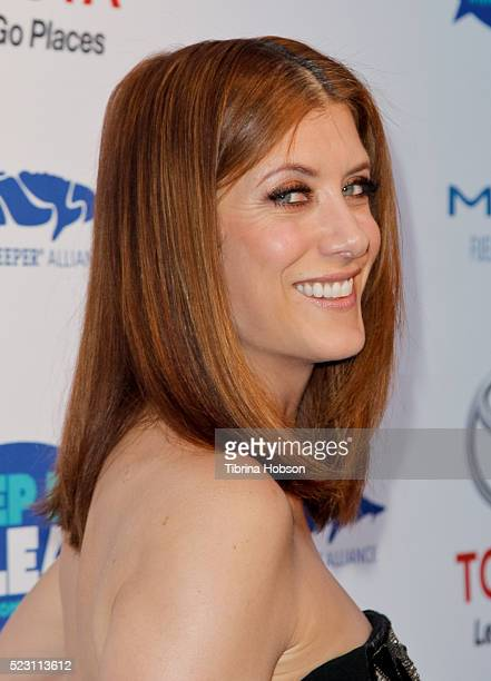 Kate Walsh attends the 'Keep It Clean A Live Comedy Benefit For Waterkeeper Alliance' at Avalon on April 21 2016 in Hollywood California