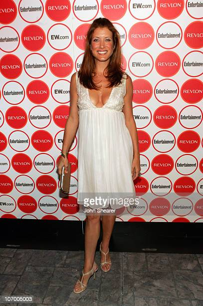 Kate Walsh during Entertainment Weekly Magazine 4th Annual Pre-Emmy Party - Inside at Republic in Los Angeles, California, United States.