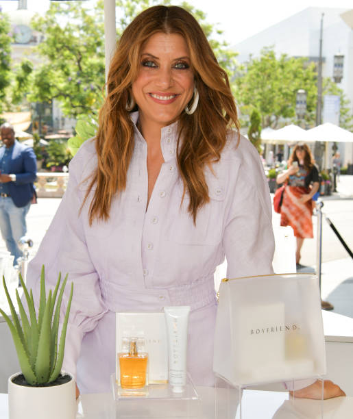 "CA: Kate Walsh Hosts Meet & Greet for Her ""Boyfriend"" Perfume Pop-Up At The Grove"