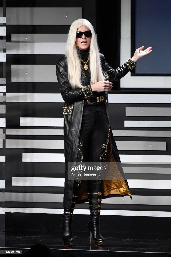 21st CDGA (Costume Designers Guild Awards) - Show : Fotografía de noticias