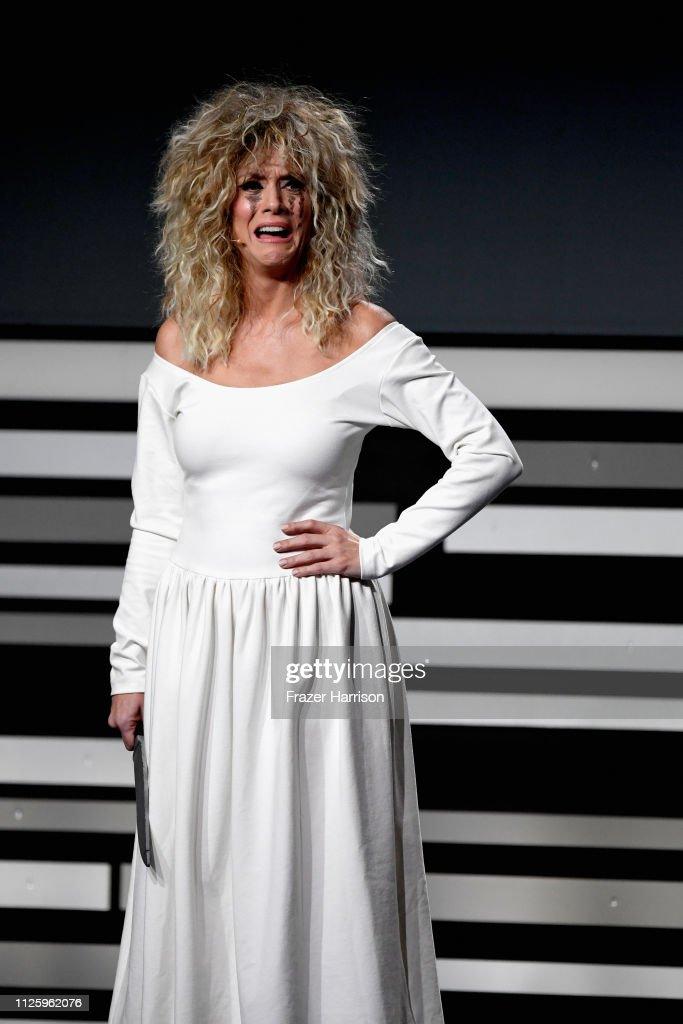 21st CDGA (Costume Designers Guild Awards) - Show : News Photo
