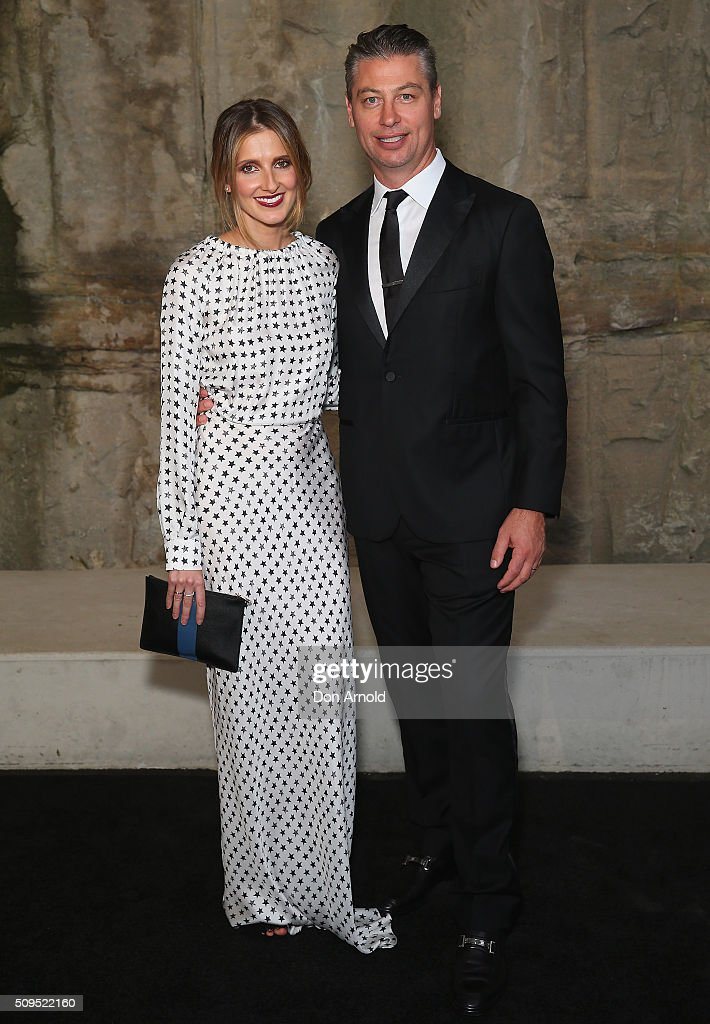 Myer AW16 Fashion Launch - Arrivals