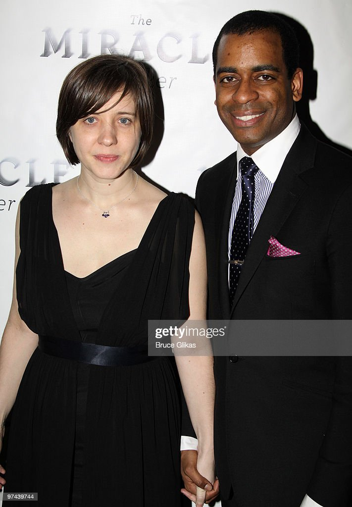 """""""The Miracle Worker"""" Broadway Opening Night - After Party"""