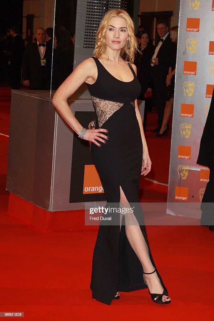 The Orange British Academy Film Awards - Red Carpet Arrivals